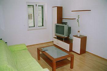 Appartamenti Zvir